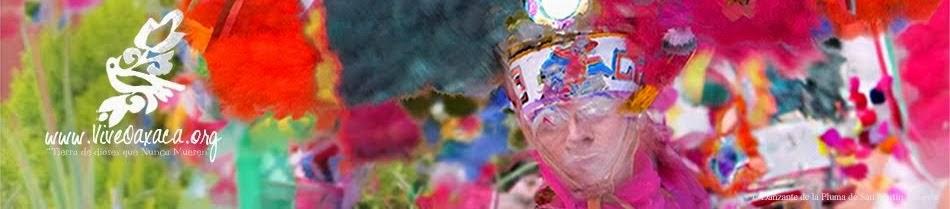 Vive Oaxaca - Página Oficial (Cultura y Turismo)