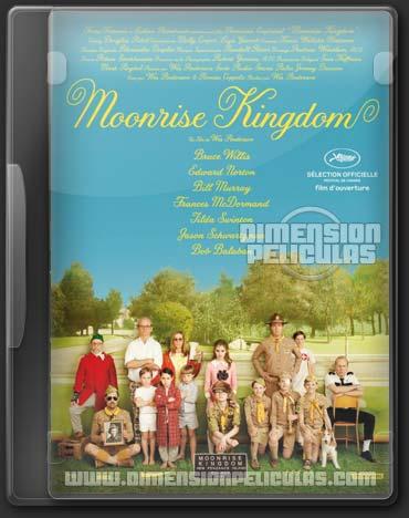 Moonrise Kingdom (DVDRip Español Latino) (2012)