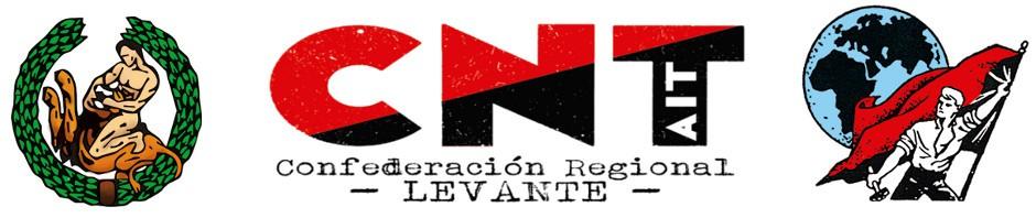ENLACE CONFEDERACIÓN REGIONAL DE LEVANTE CNT-AIT