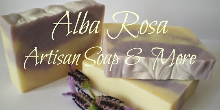 ALBA ROSA - artisan soaps and more