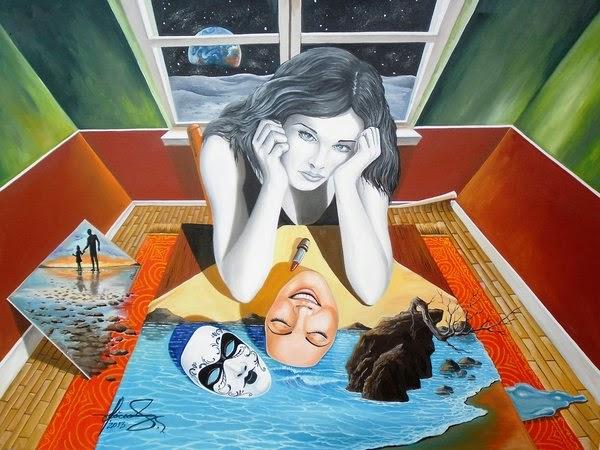 10-Hard-Decisions-Raceanu-Mihai-Adrian-Surreal-Oil-Paintings-www-designstack-co