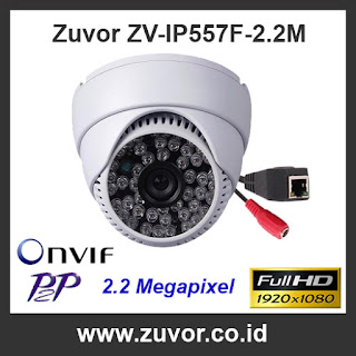 ip557f 2 2m Daftar Harga IP Camera September 2015
