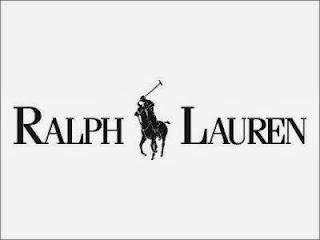 Logo marki Ralph Luren