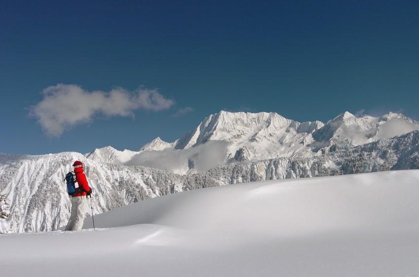 Courchevel Ski Bucket List