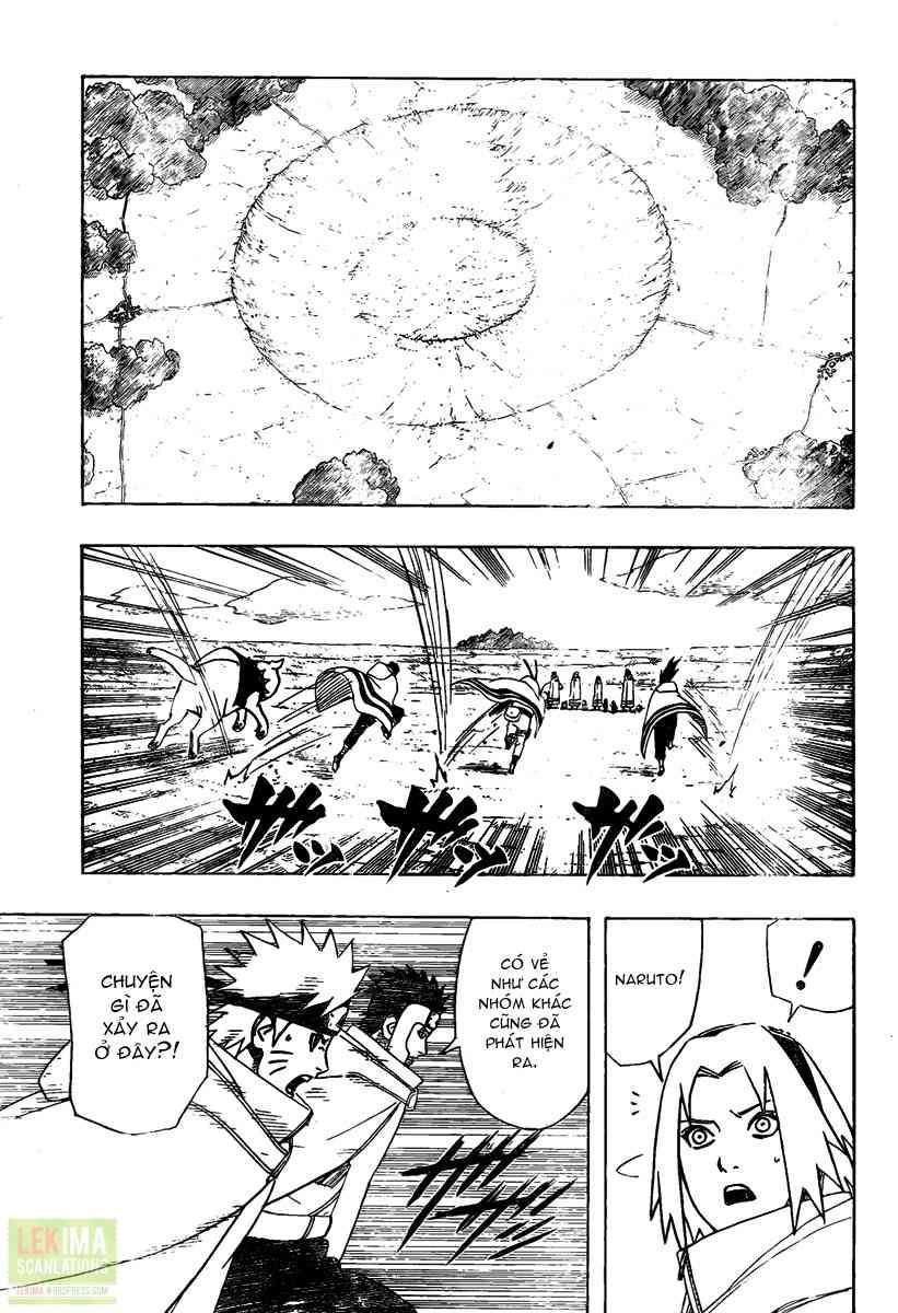 Naruto chap 364 Trang 10 - Mangak.info