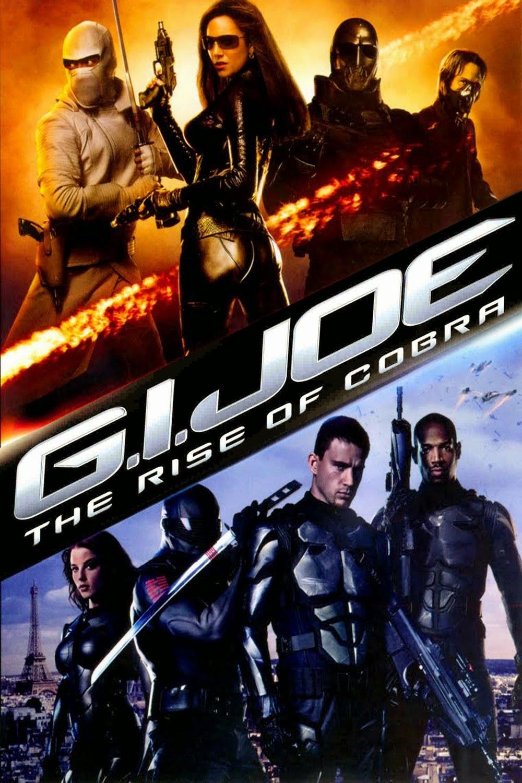 G.I. Joe The Rise Of Cobra 2009 จีไอ โจ สงครามพิฆาตคอบร้าทมิฬ