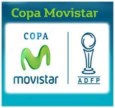 Copa Movistar 2012