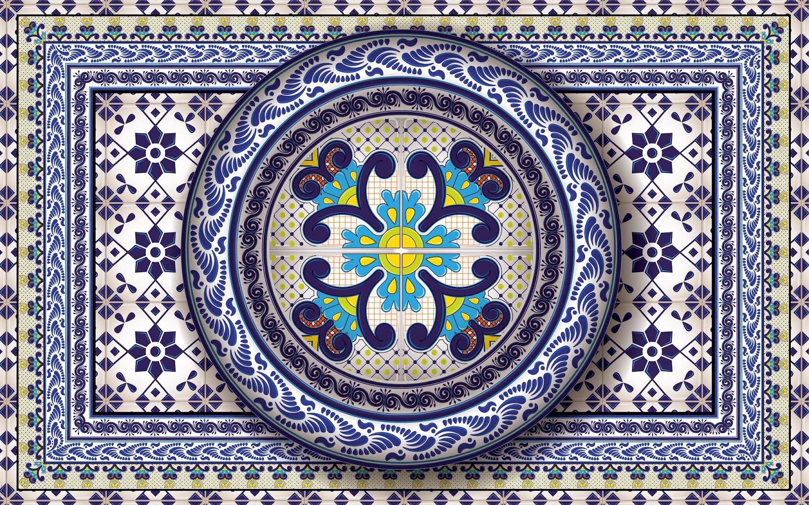 Puebla de anta o hotel boutique la talavera un tesoro de for Azulejo de talavera mexico
