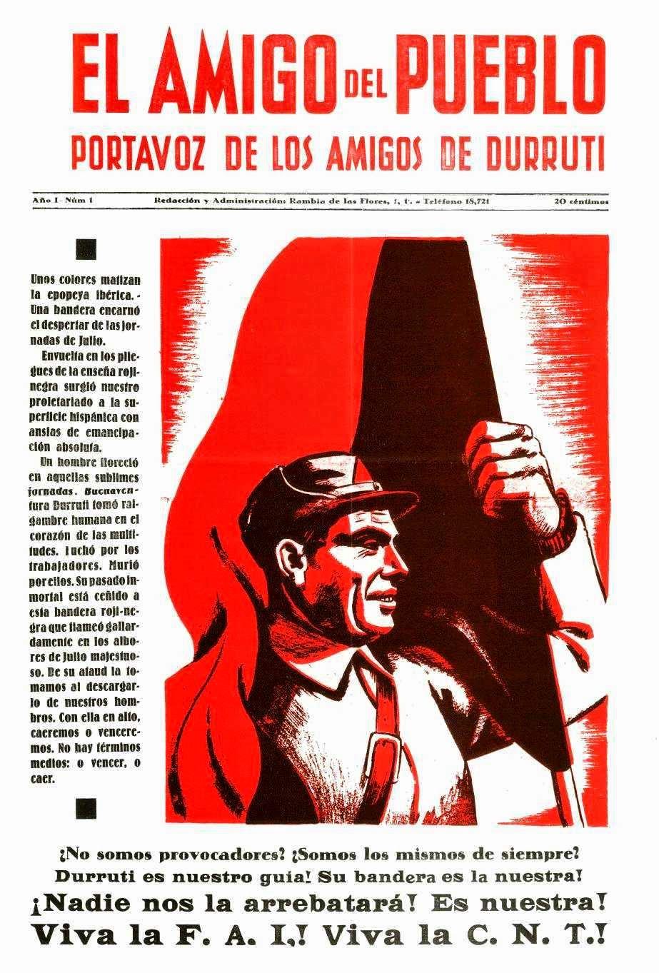 Els Amics de Durruti