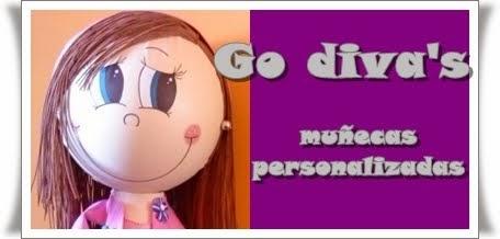 Go diva's