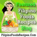 Featured Food Blog - AngSarap.Net