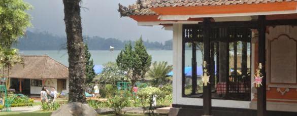 Bedugul Restaurant - Tabanan, Bedugul, Bali, Holidays, Tours