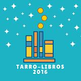 Tarro libros 2016