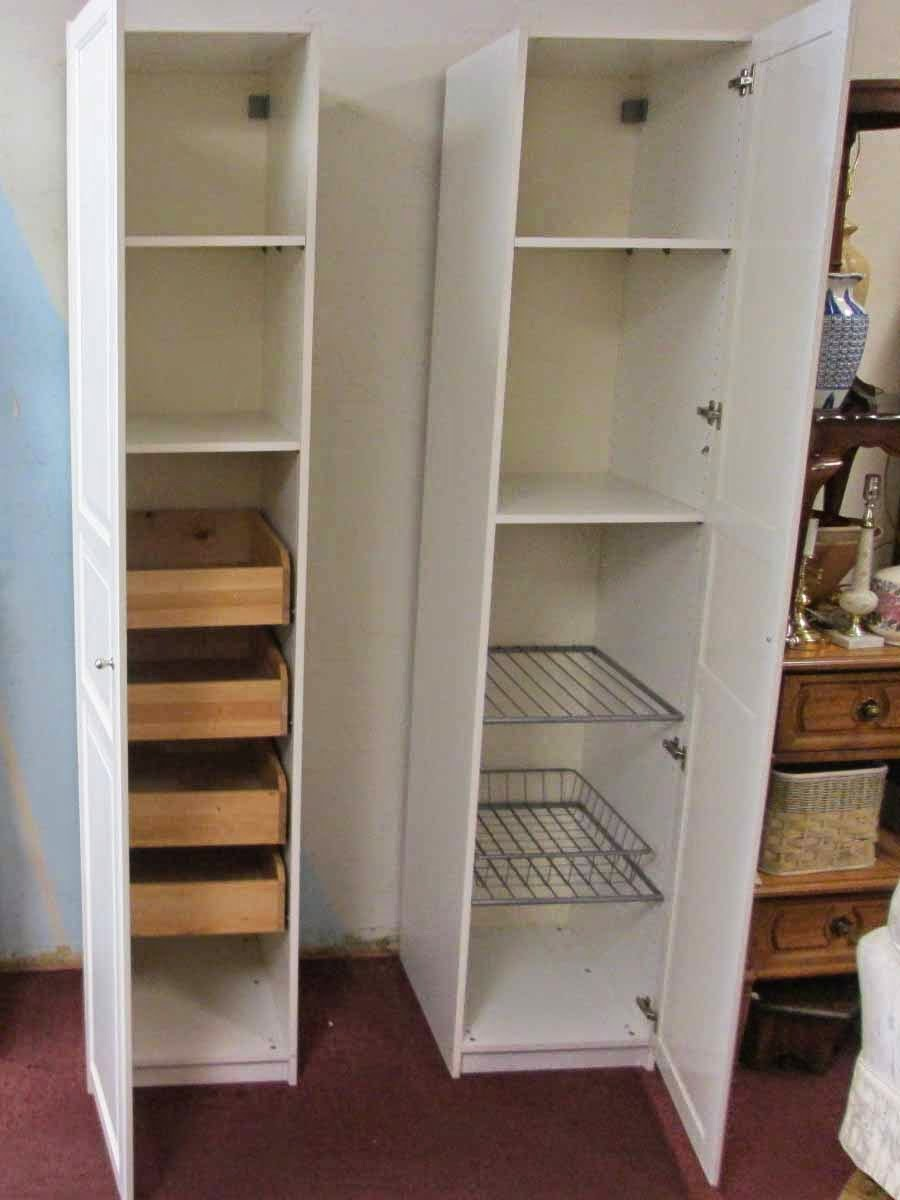 Uhuru Furniture Amp Collectibles Sold Two 8 Tall Stand