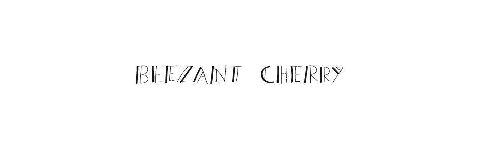 Beezant Cherry
