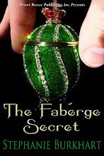 The Faberge Secret