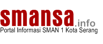 Smansa.info | Portal Informasi SMAN 1 Kota Serang