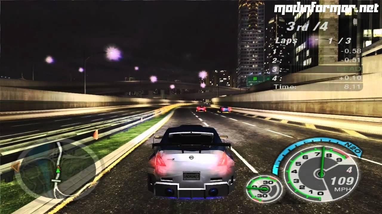 need for speed underground download utorrent