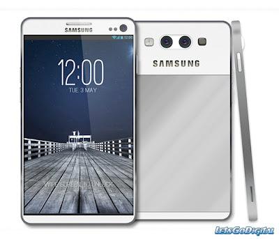 Samsung Galaxy S4 İnceleme