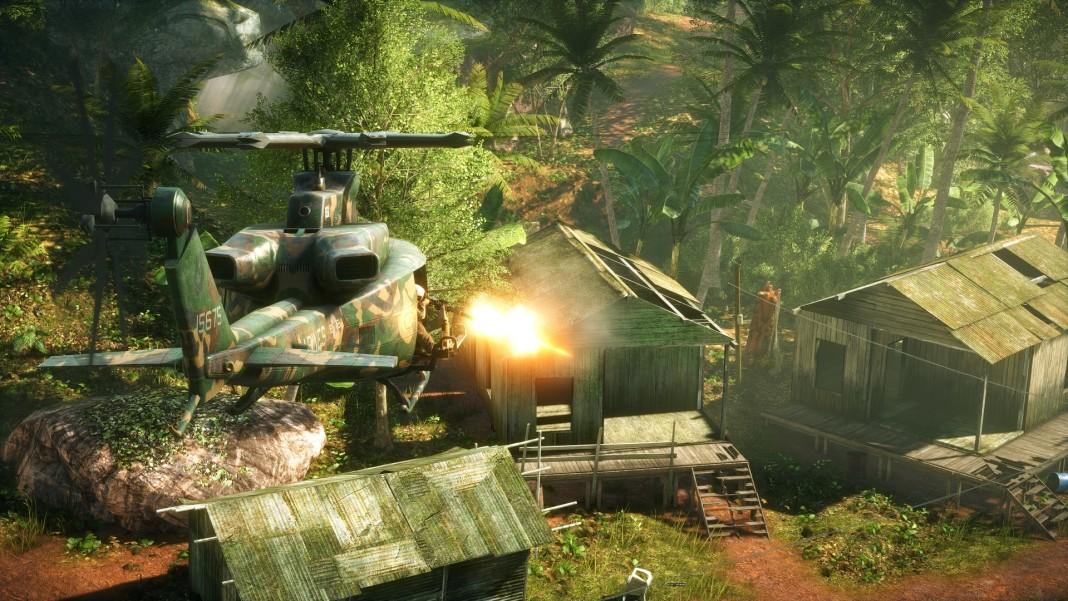 Mapa da Comunidade será lançado com o próximo patch para Battlefield 4
