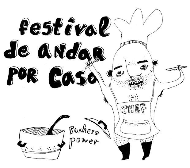 Festival de Andar Por casa