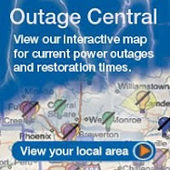 Utility Outages