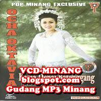 Ocha Oktavia - Kama Denai Batenggang (Album)