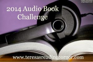 2014 Audio Book Challenge