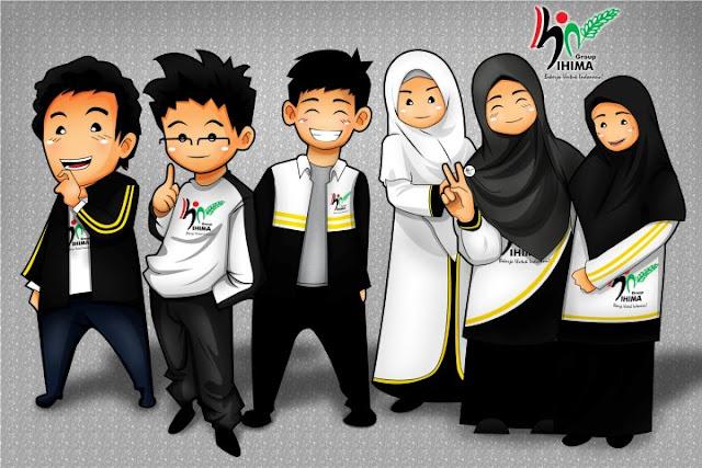 Previous Kartun Sekolah Islam