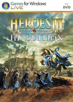 Heroes of Might & Magic III – HD Edition – PC