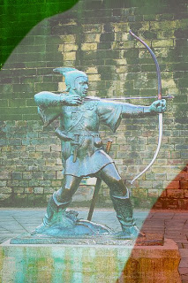 Italian Robin Hood: robbing from the poor and giving to the rich