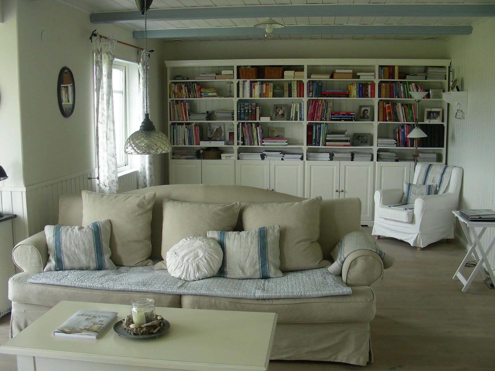 Jetzt Mit Der Unterteilung Wirkt Das Wohnzimmer Viel Gemtlicher Und Hinter Wand Entstand Ja So Ein Zustzlicher Raum