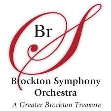 BROCKTON SYMPHONY ORCESTRA
