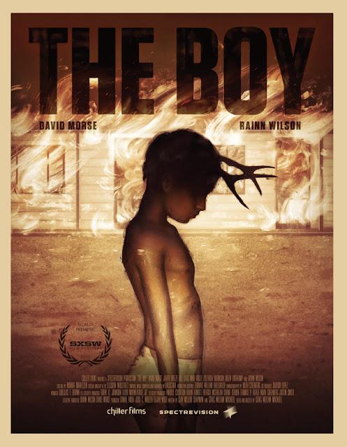 The Boy (2015) tainies online oipeirates