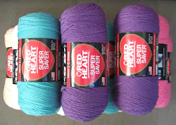 Get Your Super Saver Yarn