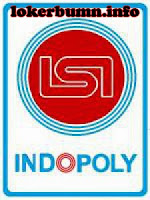 Lowongan Kerja PT. Indopoly Swakarsa Industry, Tbk