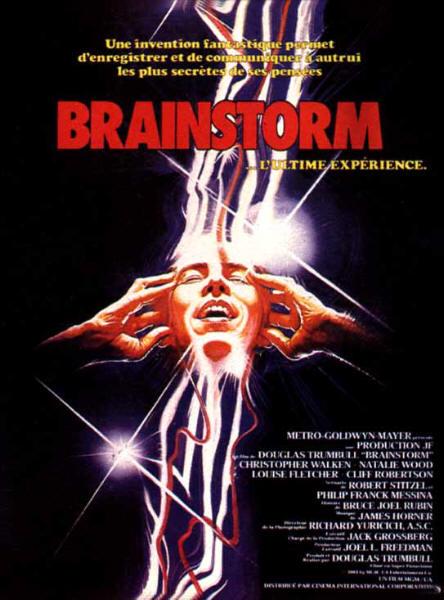 Brainstorm Affiche_Brainstorm_1983_1