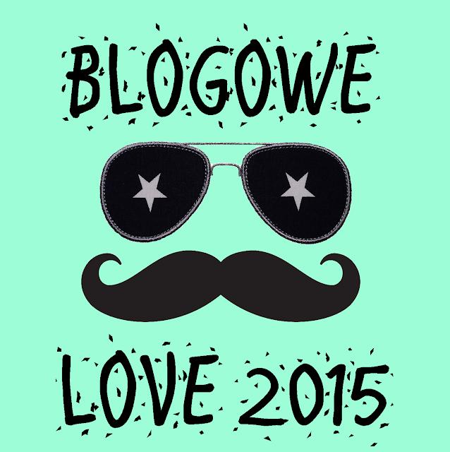 Prezenty na Blogowe Love 2015 w Poznaniu