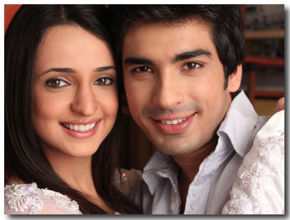 Mohit & Sanaya, The Perfect Example of Opposite Attracts