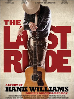 Ver The Last Ride Online Gratis (2012)