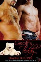# Geoff's Teddy