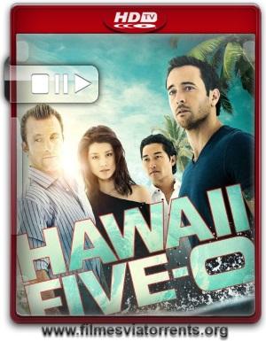 Hawaii Five-0 7° Temporada