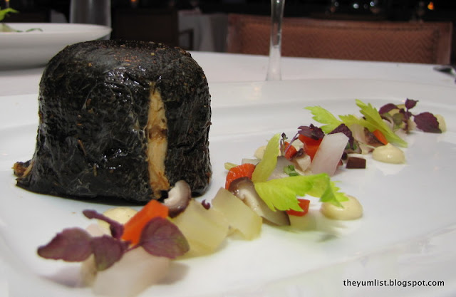 Coast Restaurant, Rasa Ria by Shangri-La, European cuisine, wine