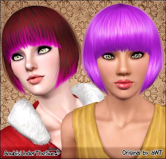 Sims 3 Bob