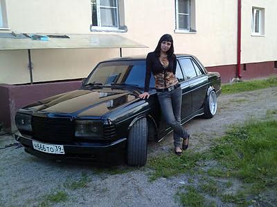 w123 black