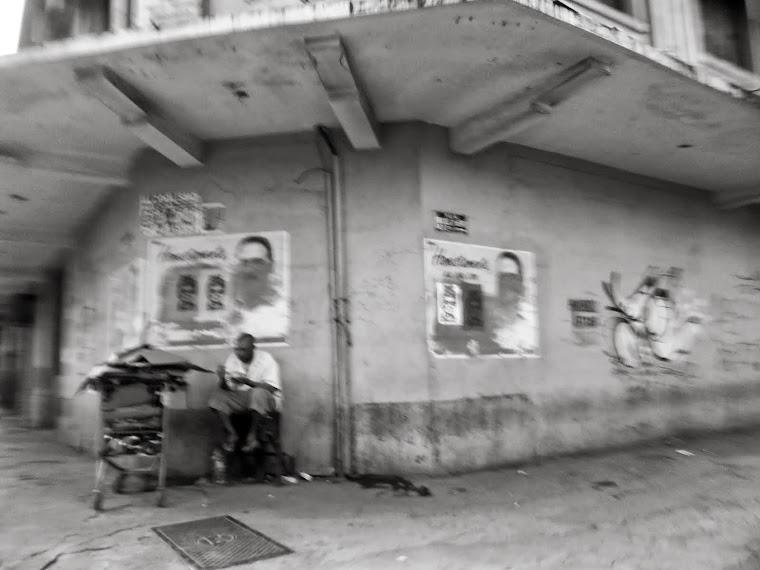 CA _ esquina - santa luzia - MG / BRASIL