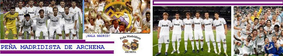 Peña Madridista de Archena