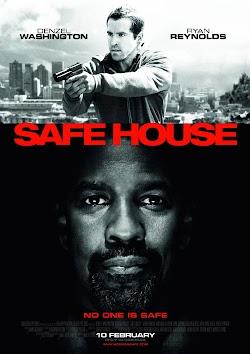 Chốn An Toàn - Safe House (2012) Poster