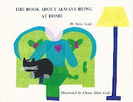 THE BOOK ABOUT ALWAYS BEING AT HOME (Click image for more information)