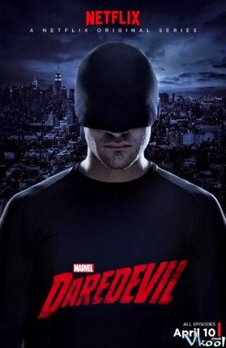 Hiệp Sĩ Mù 1 - Marvel's Daredevil Season 1